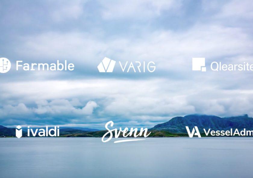 Norselab portfolio companies